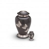 Urnen Art.nr. HU110 Gebroeders Ridder Grafmonumenten Bovensmilde en Lutten