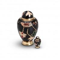 Urnen Art.nr. HU140 Gebroeders Ridder Grafmonumenten Bovensmilde en Lutten