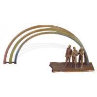 Decoratieobject 85313 brons, Gebr. Ridder Natuursteen, Bovensmilde en Lutten