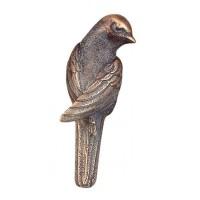 Decoratieobject 85325 brons, Gebr. Ridder Natuurtssen, Bovensmilde en Lutten