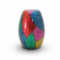 Urnen Art.nr. GFU210 Gebroeders Ridder Grafmonumenten Bovensmilde en Lutten
