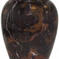 Urnen Art.nr. UM3 Black Gold